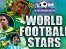 Автомат Top Trumps World Football Stars в клубе Вулкан